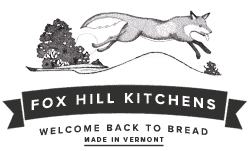 Fox Hill Kitchens - Home of Vermont-Made Low Carb, Grain-Free, Paleo, Gluten-Free, Ketogenic Bread