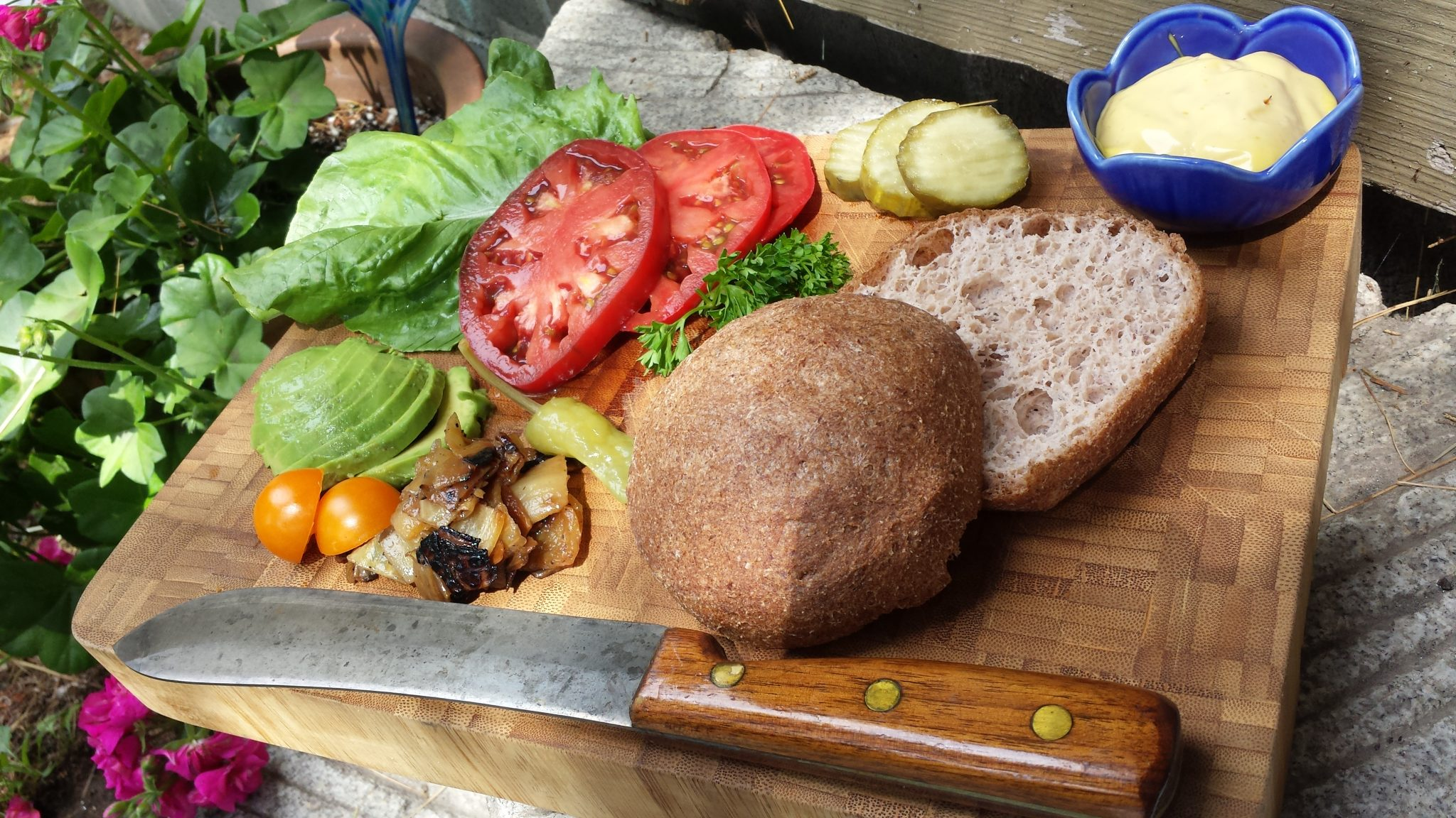 Get Out and Grill with Our Paleo-friendly Mayo Recipe and 15% Off Awesome Bunz