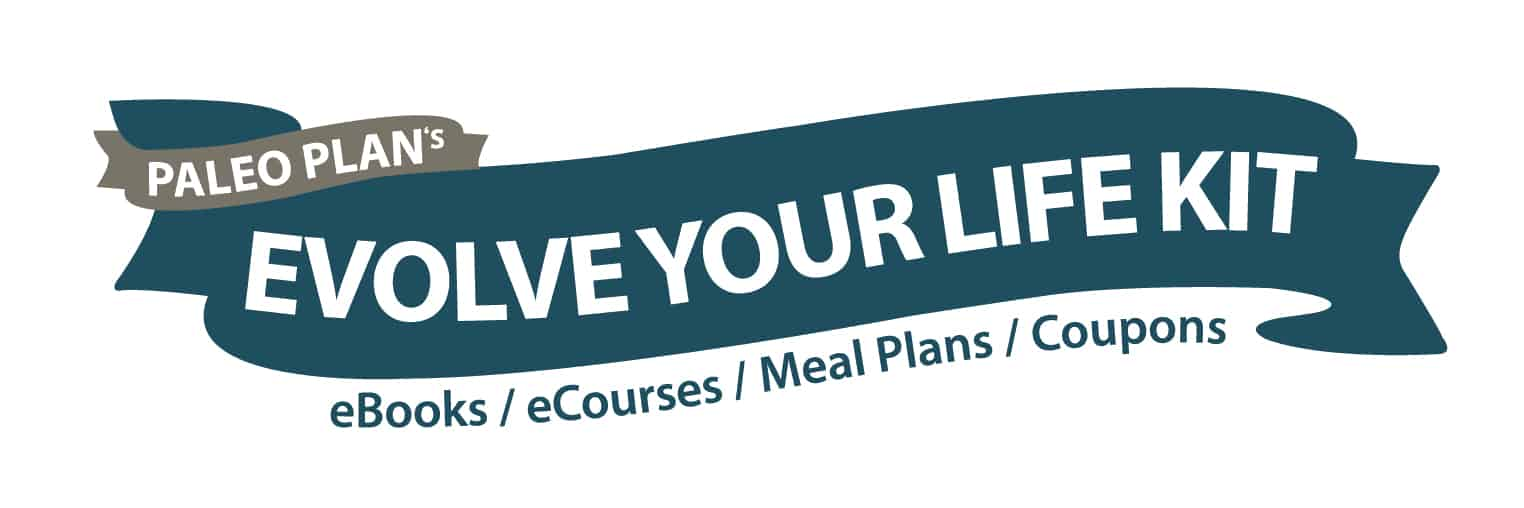 """Fox Hill Kitchens Featured in Paleo Plan's """"Evolve Your Life"""" Kit"""